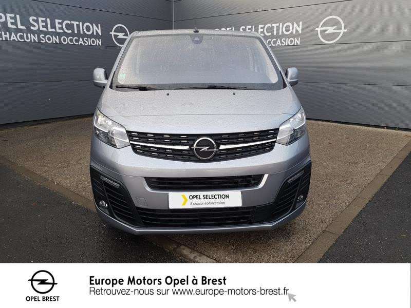 Photo 2 de l'offre de OPEL Zafira Life L2 1.5 D 120ch Business à 34990€ chez Europe Motors - Opel Brest