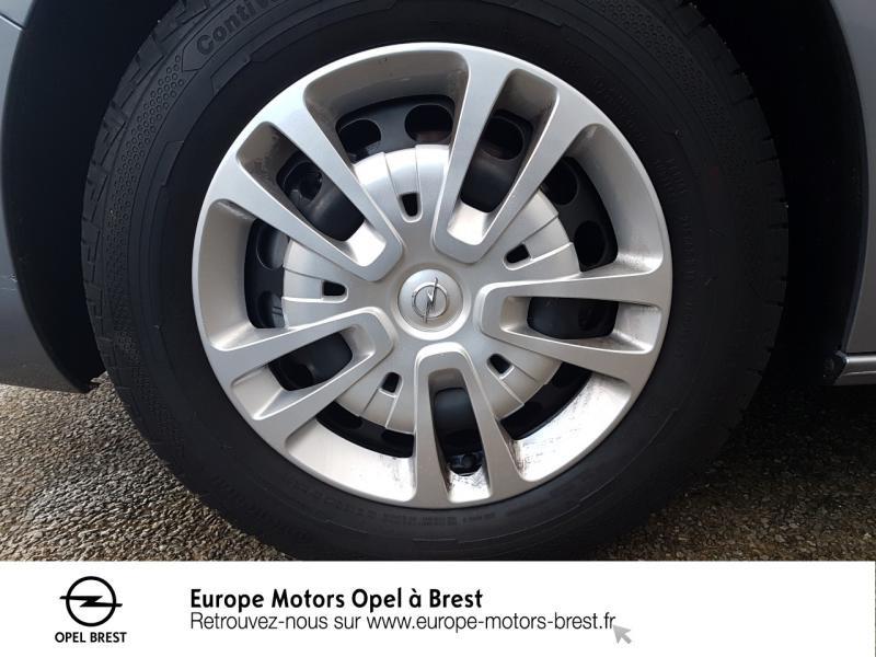 Photo 11 de l'offre de OPEL Zafira Life L2 1.5 D 120ch Business à 34990€ chez Europe Motors - Opel Brest