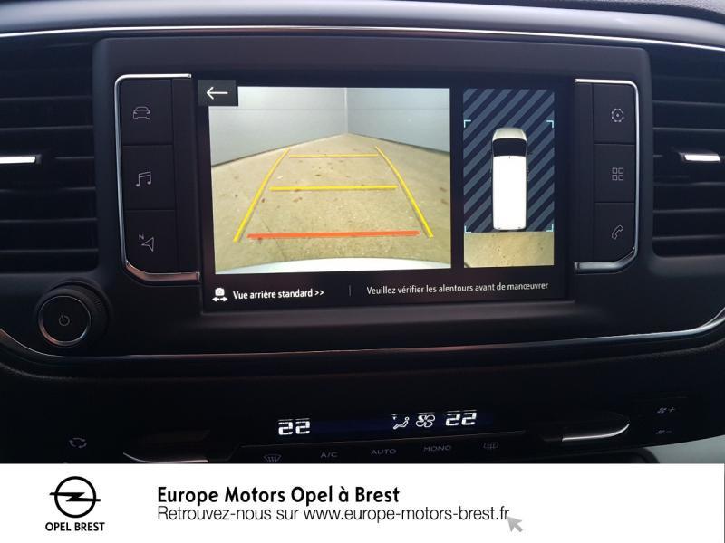 Photo 15 de l'offre de OPEL Zafira Life L2 1.5 D 120ch Business à 34990€ chez Europe Motors - Opel Brest