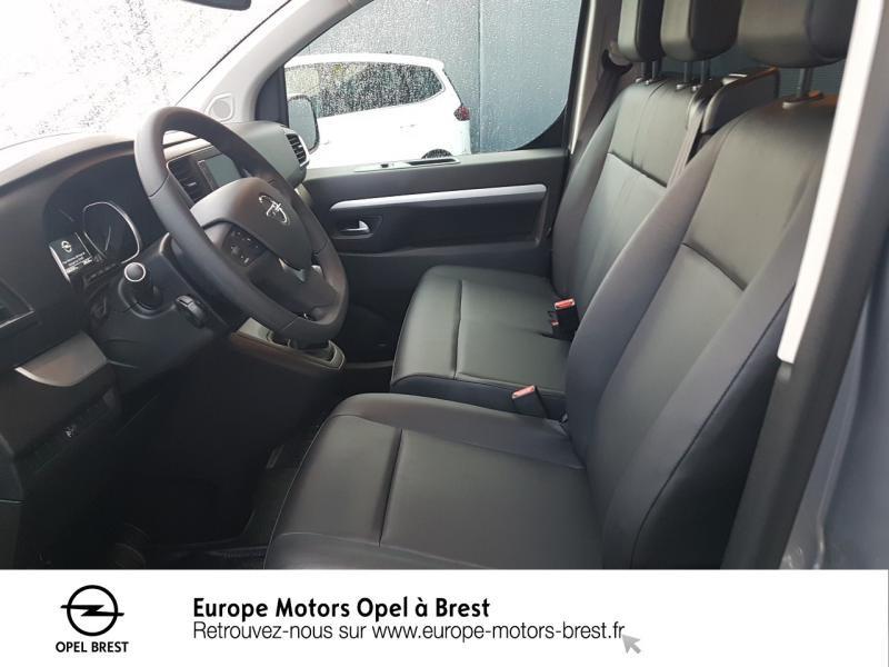 Photo 9 de l'offre de OPEL Zafira Life L2 1.5 D 120ch Business à 34990€ chez Europe Motors - Opel Brest