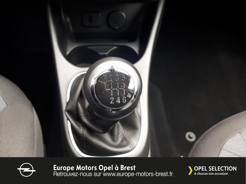 Photo 18 de l'offre de OPEL Corsa 1.0 ECOTEC Turbo 90ch Design 120 ans Start/Stop 5p à 11990€ chez Europe Motors - Opel Brest