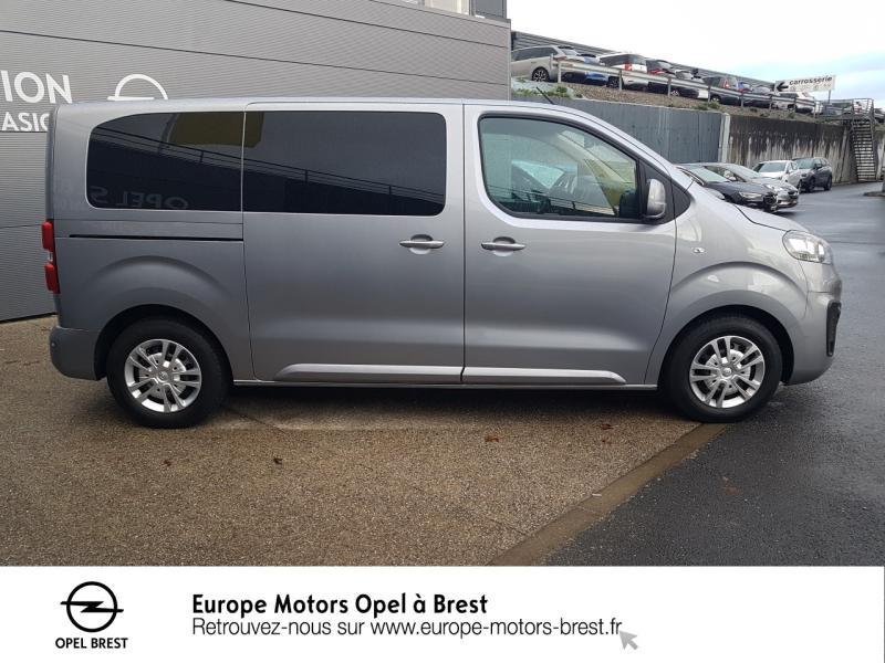 Photo 4 de l'offre de OPEL Zafira Life L2 1.5 D 120ch Business à 34990€ chez Europe Motors - Opel Brest