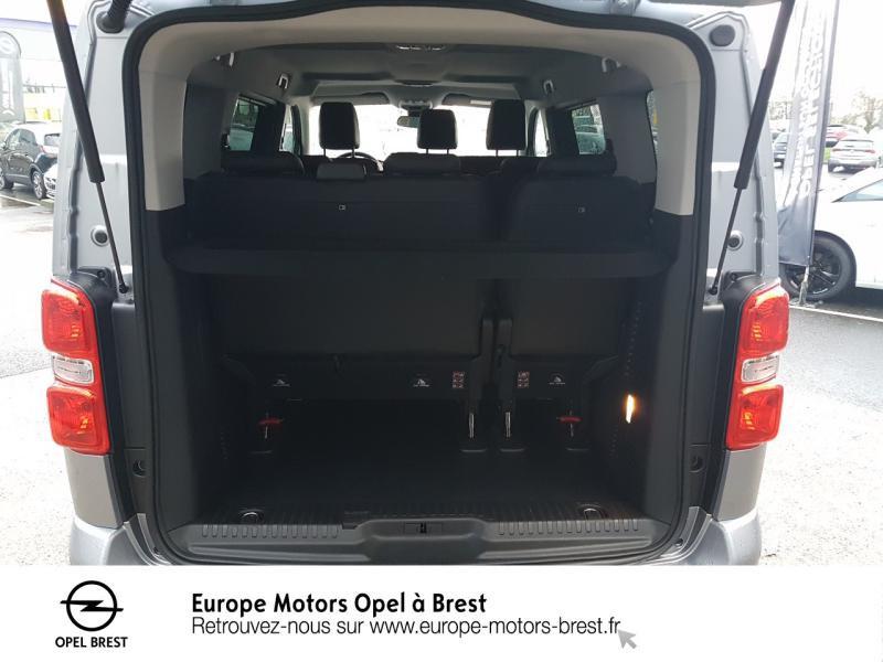 Photo 6 de l'offre de OPEL Zafira Life L2 1.5 D 120ch Business à 34990€ chez Europe Motors - Opel Brest