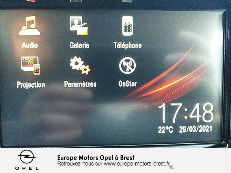Photo 17 de l'offre de OPEL Adam 1.2 Twinport 70ch Unlimited à 9690€ chez Europe Motors - Opel Brest