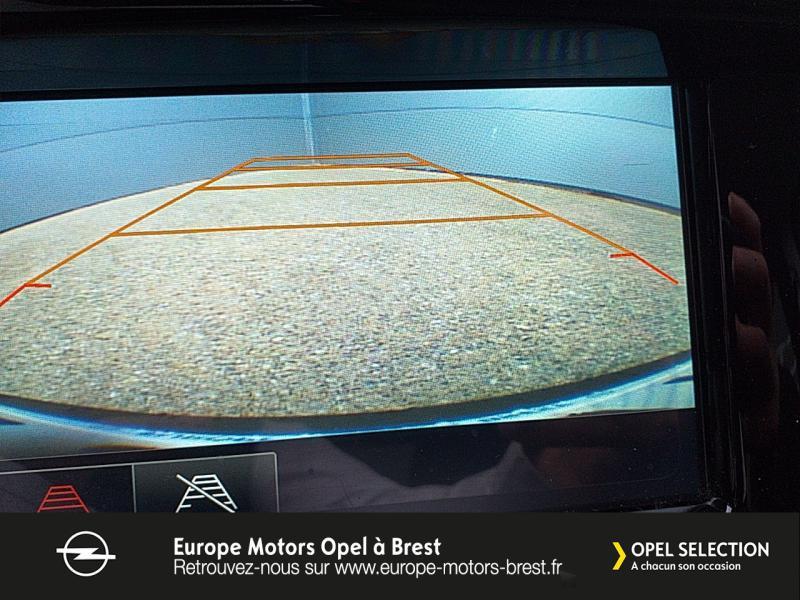 Photo 16 de l'offre de OPEL Corsa 1.4 Turbo 100ch Design Edition Start/Stop 5p à 10990€ chez Europe Motors - Opel Brest