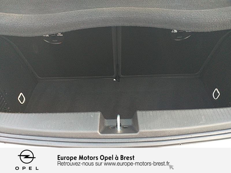 Photo 6 de l'offre de OPEL Adam 1.2 Twinport 70ch Unlimited à 9690€ chez Europe Motors - Opel Brest