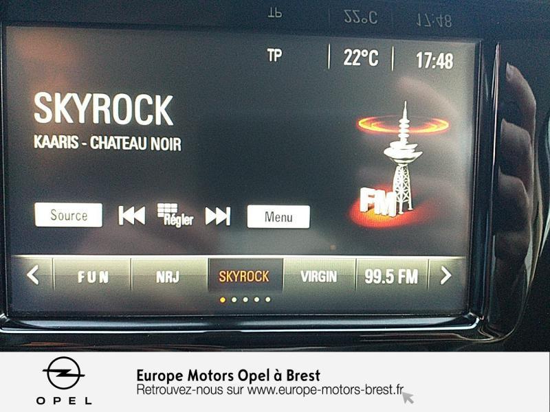 Photo 16 de l'offre de OPEL Adam 1.2 Twinport 70ch Unlimited à 9690€ chez Europe Motors - Opel Brest