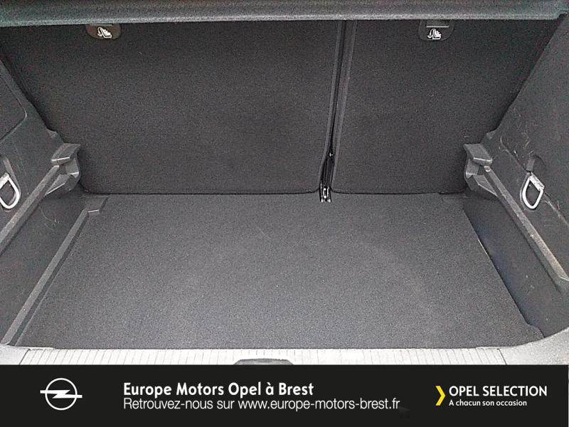 Photo 6 de l'offre de OPEL Corsa 1.4 Turbo 100ch Design Edition Start/Stop 5p à 10990€ chez Europe Motors - Opel Brest