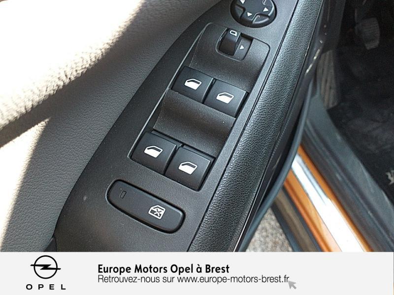 Photo 12 de l'offre de OPEL Crossland X 1.2 Turbo 110ch ECOTEC Innovation à 13990€ chez Europe Motors - Opel Brest