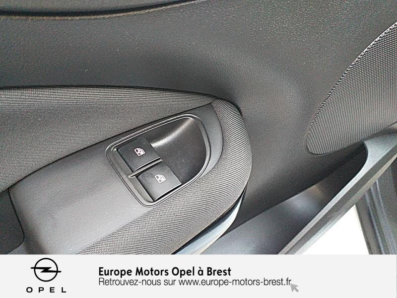 Photo 12 de l'offre de OPEL Adam 1.2 Twinport 70ch Unlimited à 9690€ chez Europe Motors - Opel Brest
