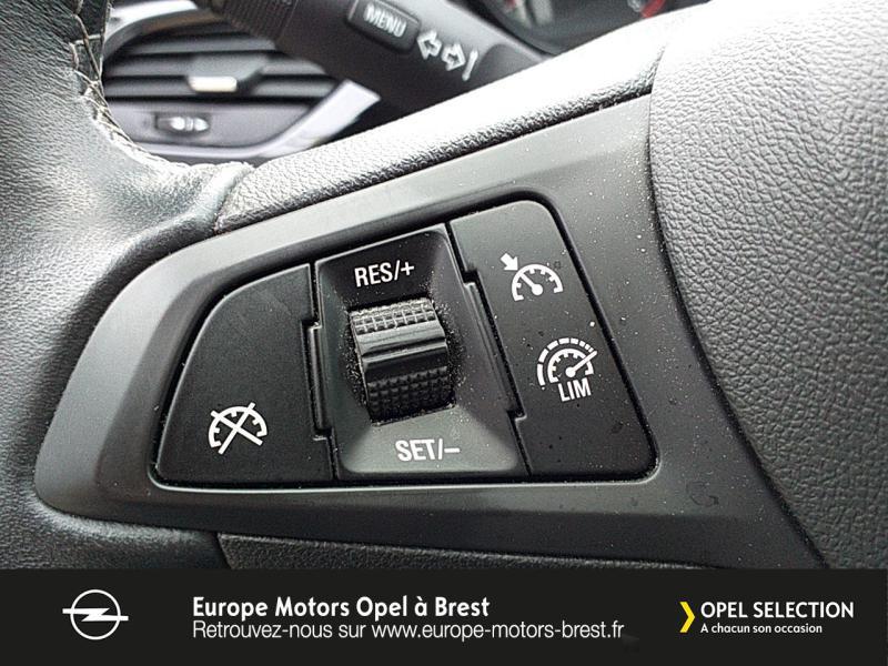 Photo 13 de l'offre de OPEL Corsa 1.4 Turbo 100ch Design Edition Start/Stop 5p à 10990€ chez Europe Motors - Opel Brest