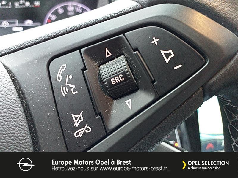 Photo 17 de l'offre de OPEL Corsa 1.4 Turbo 100ch Design Edition Start/Stop 5p à 10990€ chez Europe Motors - Opel Brest