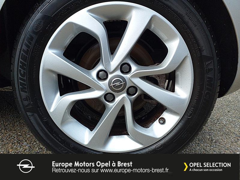 Photo 11 de l'offre de OPEL Corsa 1.4 Turbo 100ch Design Edition Start/Stop 5p à 10990€ chez Europe Motors - Opel Brest