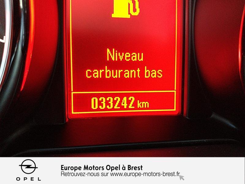 Photo 15 de l'offre de OPEL Adam 1.2 Twinport 70ch Unlimited à 9690€ chez Europe Motors - Opel Brest