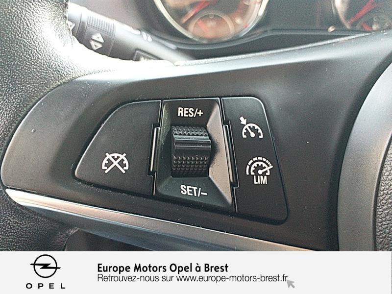 Photo 13 de l'offre de OPEL Adam 1.2 Twinport 70ch Unlimited à 9690€ chez Europe Motors - Opel Brest