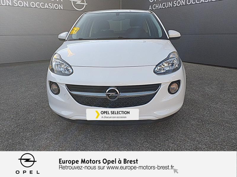 Photo 2 de l'offre de OPEL Adam 1.2 Twinport 70ch Unlimited à 9690€ chez Europe Motors - Opel Brest