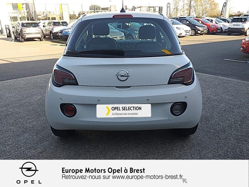 Photo 5 de l'offre de OPEL Adam 1.2 Twinport 70ch Unlimited à 9690€ chez Europe Motors - Opel Brest