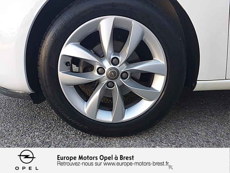 Photo 11 de l'offre de OPEL Adam 1.2 Twinport 70ch Unlimited à 9690€ chez Europe Motors - Opel Brest