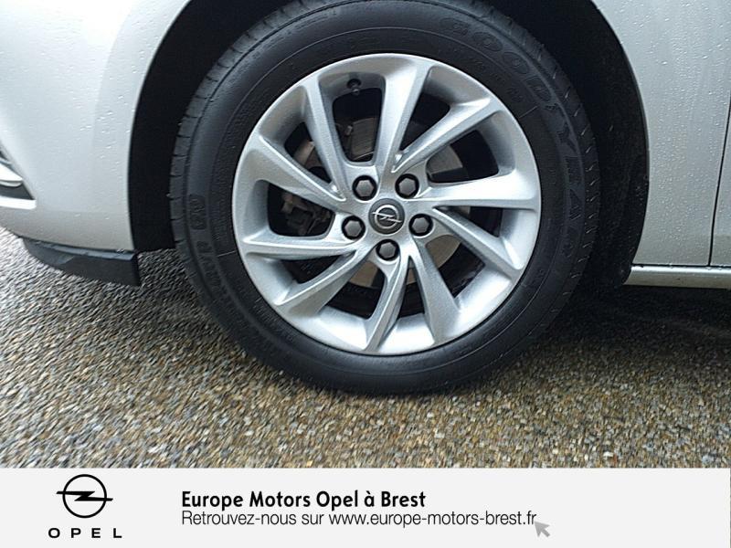 Photo 11 de l'offre de OPEL Astra 1.4 Turbo 125ch Innovation Euro6d-T à 13990€ chez Europe Motors - Opel Brest