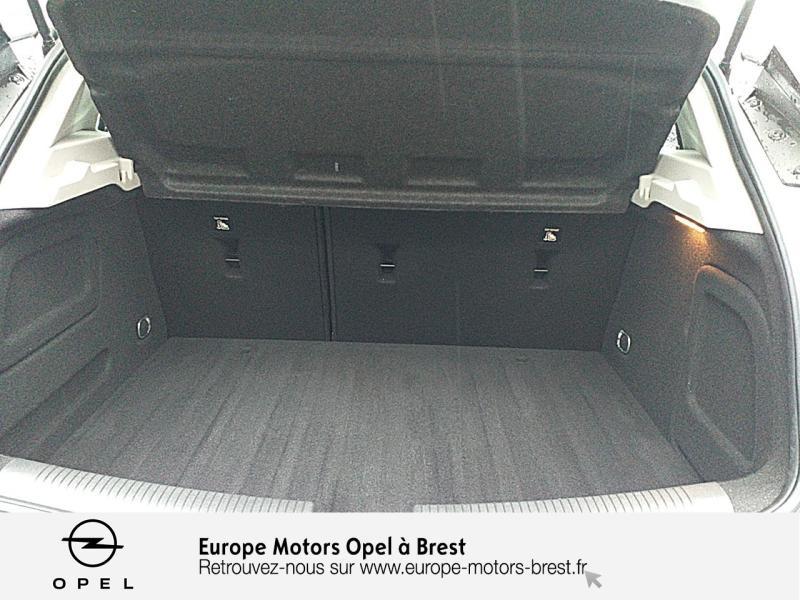 Photo 6 de l'offre de OPEL Astra 1.4 Turbo 125ch Innovation Euro6d-T à 13990€ chez Europe Motors - Opel Brest