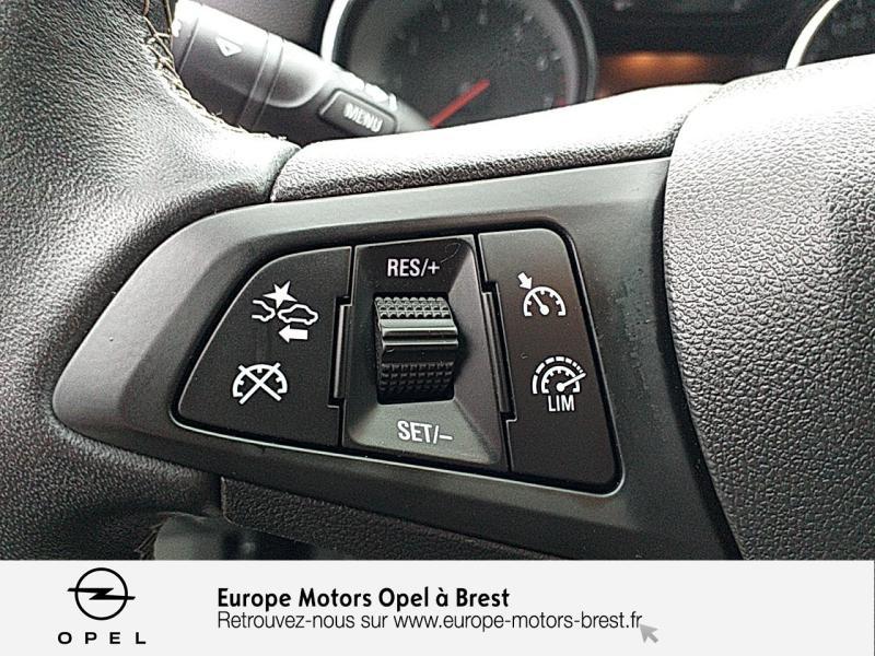 Photo 14 de l'offre de OPEL Astra 1.4 Turbo 125ch Innovation Euro6d-T à 13990€ chez Europe Motors - Opel Brest