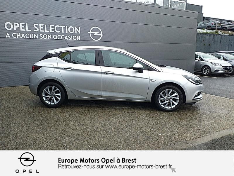 Photo 4 de l'offre de OPEL Astra 1.4 Turbo 125ch Innovation Euro6d-T à 13990€ chez Europe Motors - Opel Brest