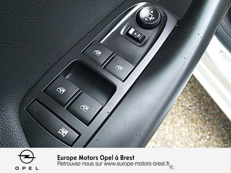 Photo 12 de l'offre de OPEL Astra 1.4 Turbo 125ch Innovation Euro6d-T à 13990€ chez Europe Motors - Opel Brest