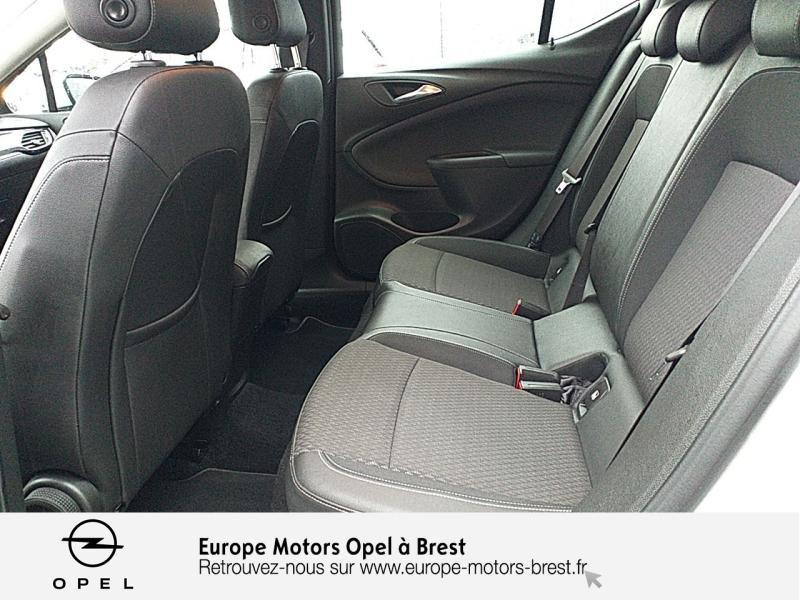Photo 10 de l'offre de OPEL Astra 1.4 Turbo 125ch Innovation Euro6d-T à 13990€ chez Europe Motors - Opel Brest