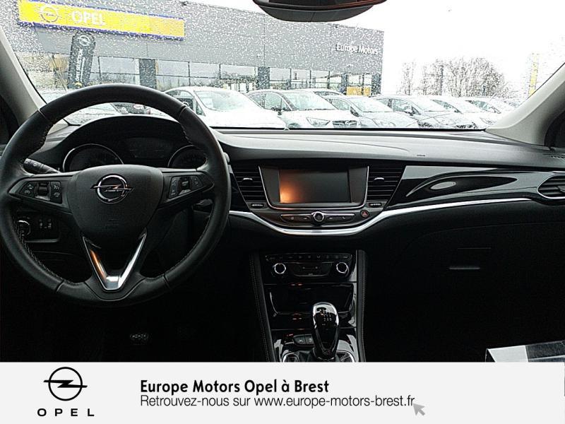 Photo 8 de l'offre de OPEL Astra 1.4 Turbo 125ch Innovation Euro6d-T à 13990€ chez Europe Motors - Opel Brest