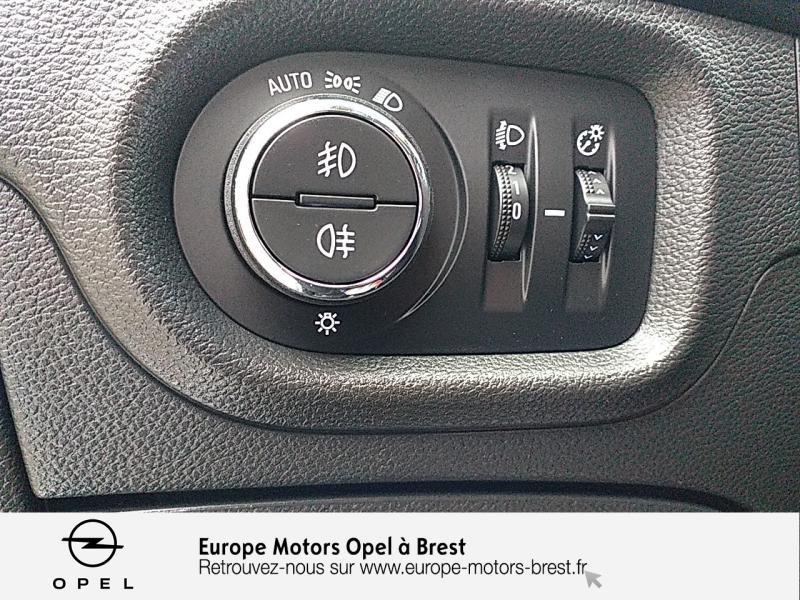 Photo 13 de l'offre de OPEL Astra 1.4 Turbo 125ch Innovation Euro6d-T à 13990€ chez Europe Motors - Opel Brest