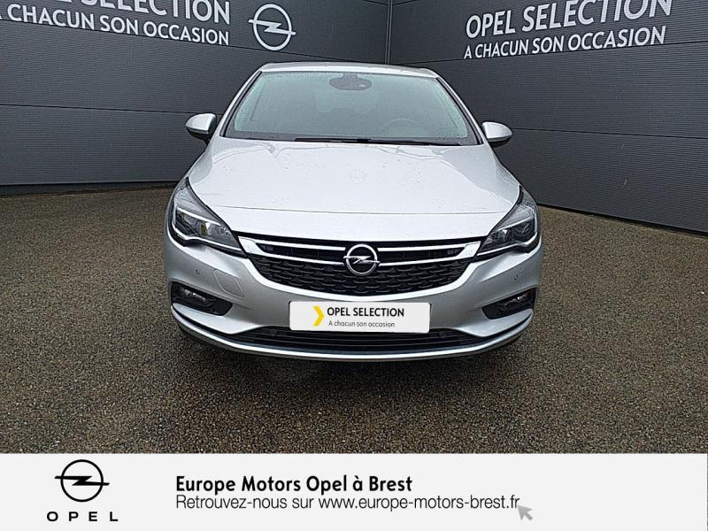 Photo 2 de l'offre de OPEL Astra 1.4 Turbo 125ch Innovation Euro6d-T à 13990€ chez Europe Motors - Opel Brest