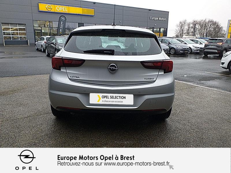Photo 5 de l'offre de OPEL Astra 1.4 Turbo 125ch Innovation Euro6d-T à 13990€ chez Europe Motors - Opel Brest