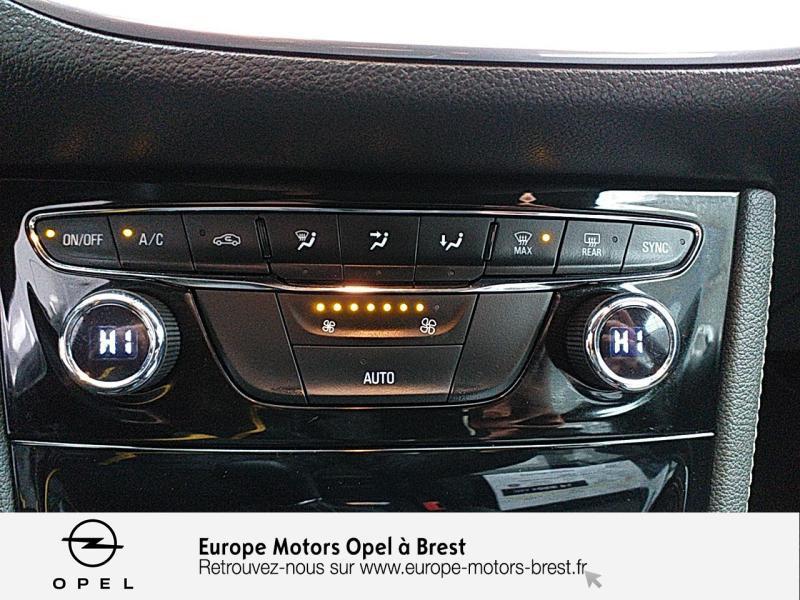 Photo 18 de l'offre de OPEL Astra 1.4 Turbo 125ch Innovation Euro6d-T à 13990€ chez Europe Motors - Opel Brest