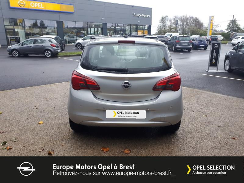 Photo 5 de l'offre de OPEL Corsa 1.4 90ch Design 120 ans Start/Stop 5p à 10490€ chez Europe Motors - Opel Brest