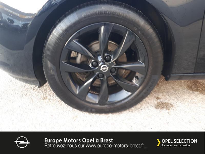 Photo 11 de l'offre de OPEL Adam 1.4 Twinport 87ch Black Edition Start/Stop à 11690€ chez Europe Motors - Opel Brest