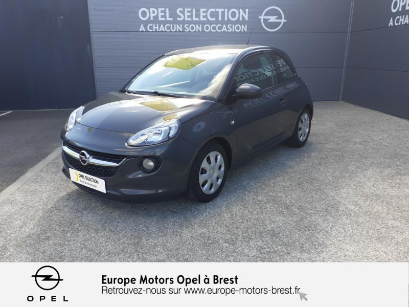 Opel Adam 1.2 Twinport 70ch Essence Brun  A Star is Brown  Occasion à vendre