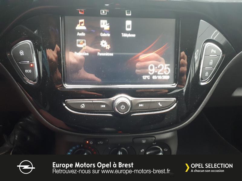 Photo 15 de l'offre de OPEL Corsa 1.4 90ch Design 120 ans Start/Stop 5p à 10490€ chez Europe Motors - Opel Brest
