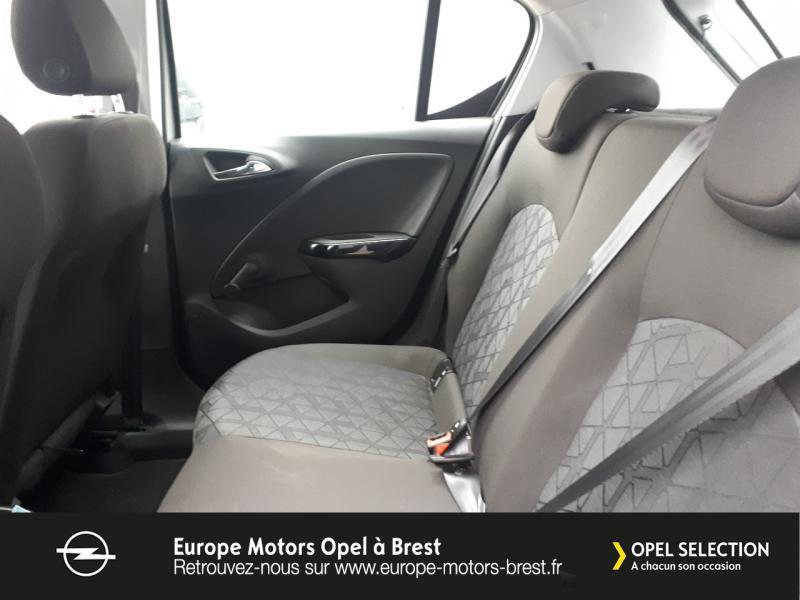 Photo 9 de l'offre de OPEL Corsa 1.4 90ch Design 120 ans Start/Stop 5p à 10490€ chez Europe Motors - Opel Brest