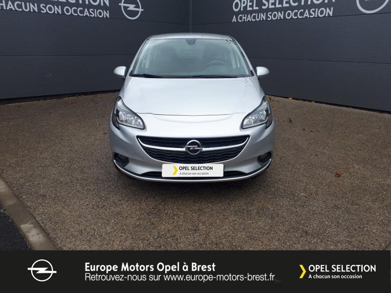 Photo 2 de l'offre de OPEL Corsa 1.4 90ch Design 120 ans Start/Stop 5p à 10490€ chez Europe Motors - Opel Brest