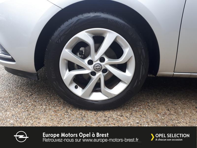 Photo 11 de l'offre de OPEL Corsa 1.4 90ch Design 120 ans Start/Stop 5p à 10490€ chez Europe Motors - Opel Brest