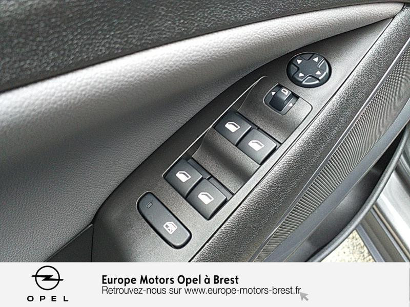 Photo 12 de l'offre de OPEL Crossland X 1.2 Turbo 110ch Elegance 6cv à 15490€ chez Europe Motors - Opel Brest
