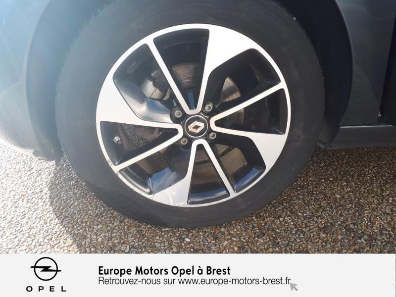 Photo 11 de l'offre de RENAULT Zoe Intens charge normale R90 à 10990€ chez Europe Motors - Opel Brest