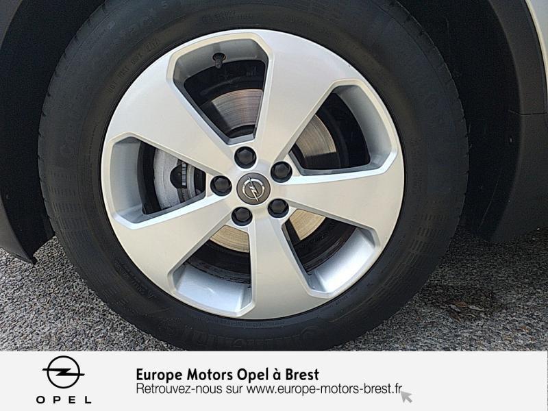 Photo 11 de l'offre de OPEL Mokka X 1.4 Turbo 140ch Innovation 4x2 à 14990€ chez Europe Motors - Opel Brest