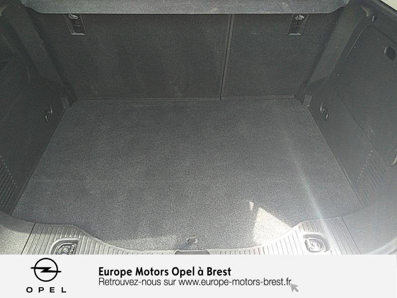 Photo 6 de l'offre de OPEL Mokka X 1.4 Turbo 140ch Innovation 4x2 à 14990€ chez Europe Motors - Opel Brest