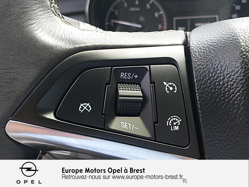Photo 17 de l'offre de OPEL Mokka X 1.4 Turbo 140ch Innovation 4x2 à 14990€ chez Europe Motors - Opel Brest