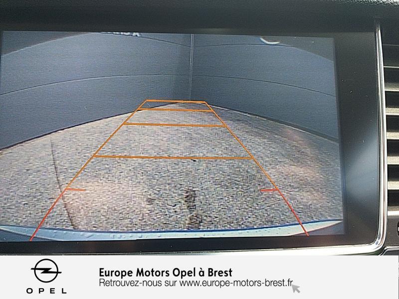 Photo 15 de l'offre de OPEL Mokka X 1.4 Turbo 140ch Innovation 4x2 à 14990€ chez Europe Motors - Opel Brest