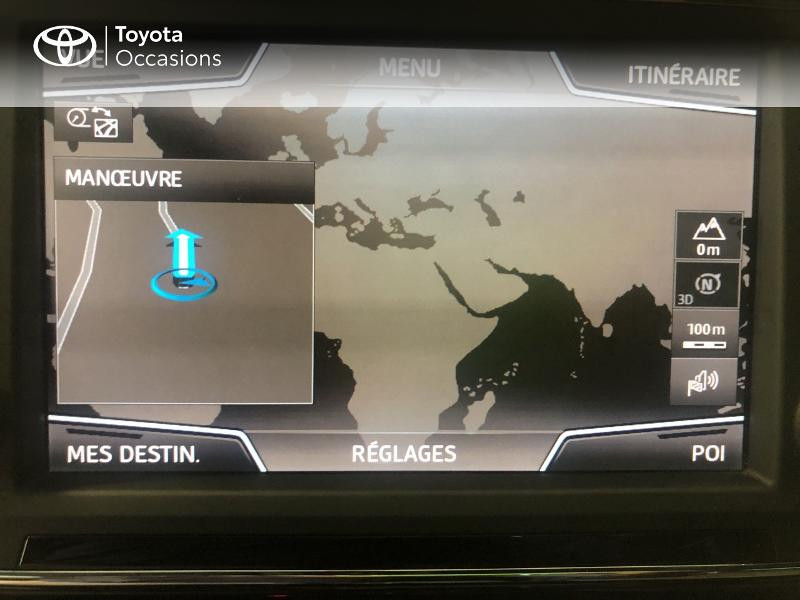 Photo 19 de l'offre de SEAT Ateca 1.6 TDI 115ch Start&Stop Xcellence Ecomotive DSG Euro6d-T à 19990€ chez Altis - Toyota Lorient