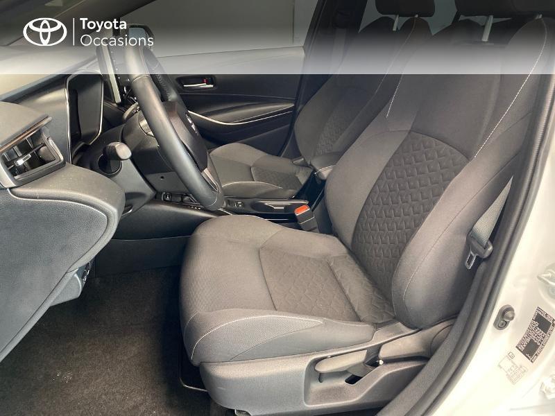 Photo 13 de l'offre de TOYOTA Corolla 122h Design à 22990€ chez Altis - Toyota Lorient