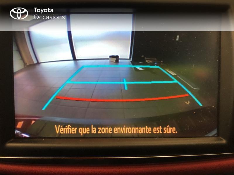 Photo 9 de l'offre de TOYOTA Yaris 100h Collection 5p à 15990€ chez Altis - Toyota Lorient
