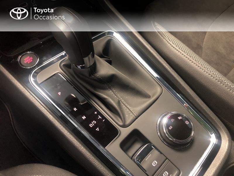 Photo 9 de l'offre de SEAT Ateca 1.6 TDI 115ch Start&Stop Xcellence Ecomotive DSG Euro6d-T à 19990€ chez Altis - Toyota Lorient
